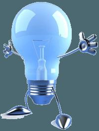 Электроуслуги в г.Орёл и в других городах. Список филиалов электромонтажных услуг. Ваш электрик