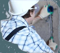 Монтаж электрики в Орле